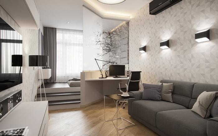 2 szobás álom lakás