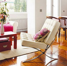 Barcelona szék 30 otthonban