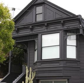 Fekete házak – Igen vagy nem?