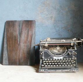 Nosztalgikus írógépek