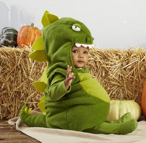 Halloween jelmezek – farsangra