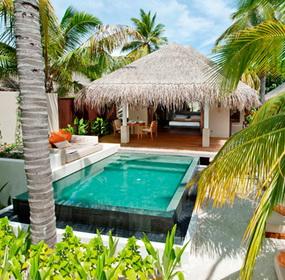 Pihenés a Maldív-szigeteken
