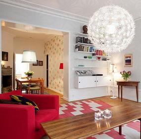 IKEA és a Nagyi bútorai