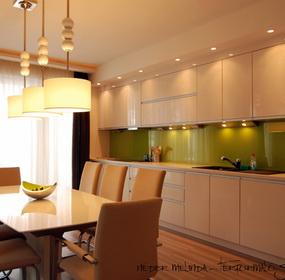 200 nm-es családi ház felújítása (fotók)